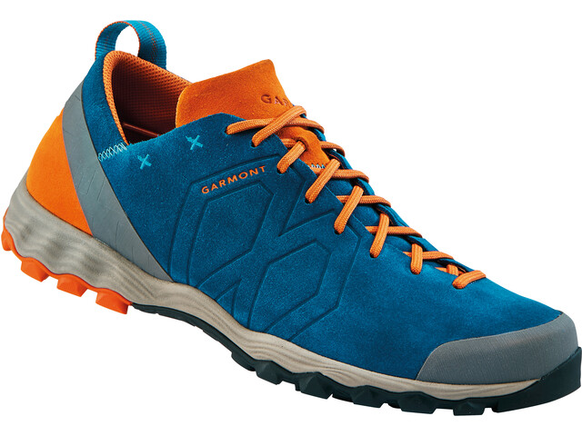 Garmont Agamura Chaussures Homme, blue
